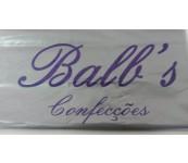 Balb's Confecções
